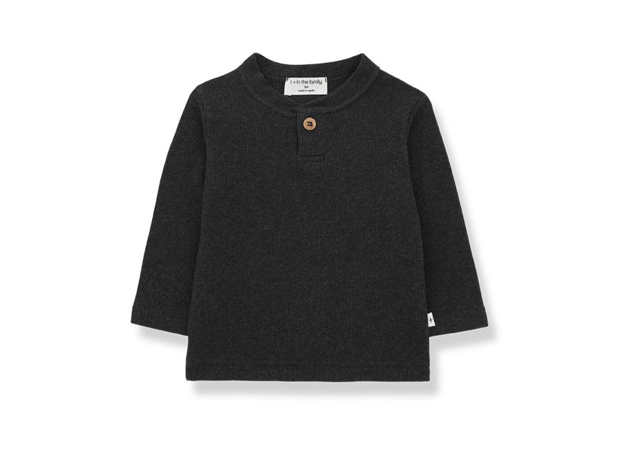 Elmo t-shirt Charcoal