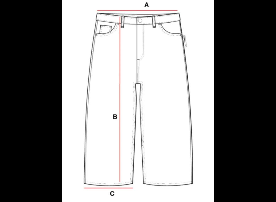 Brilliant Bull Jeans