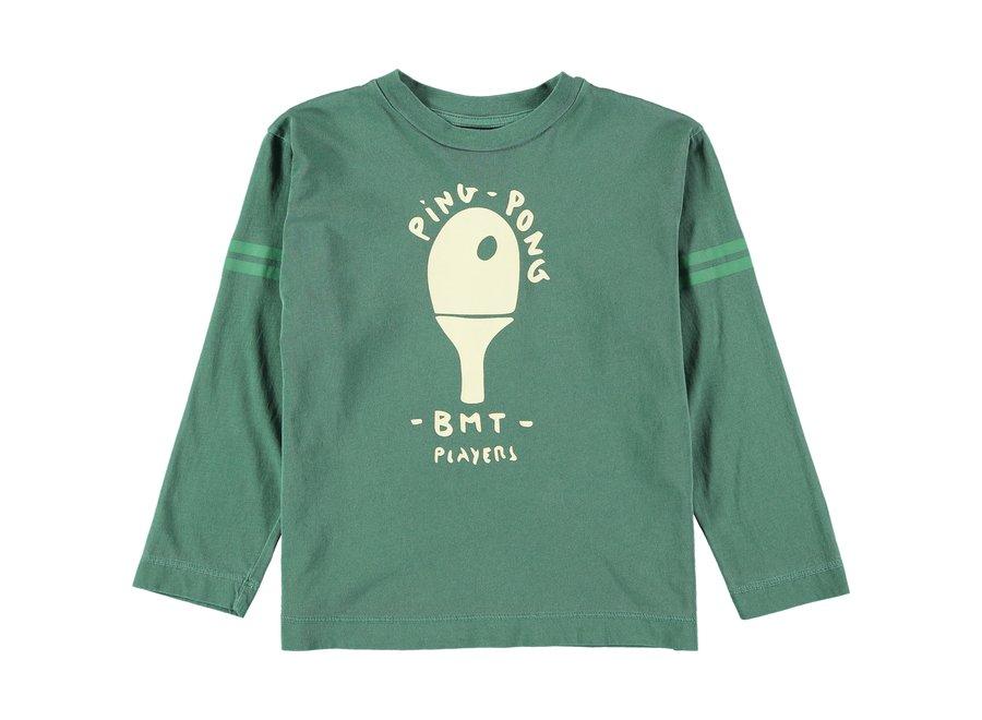 T-shirt ping pong Greenlake