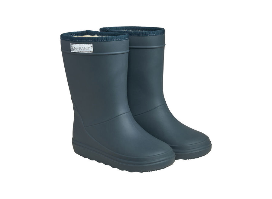 Enfant Thermoboots Dark Slate WINTER
