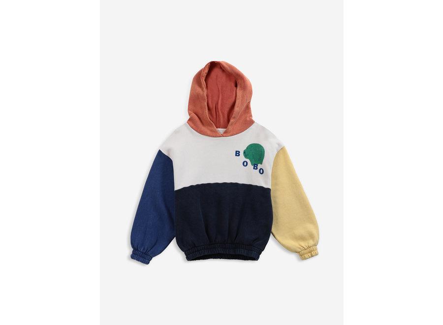 Fun Dog hoodie