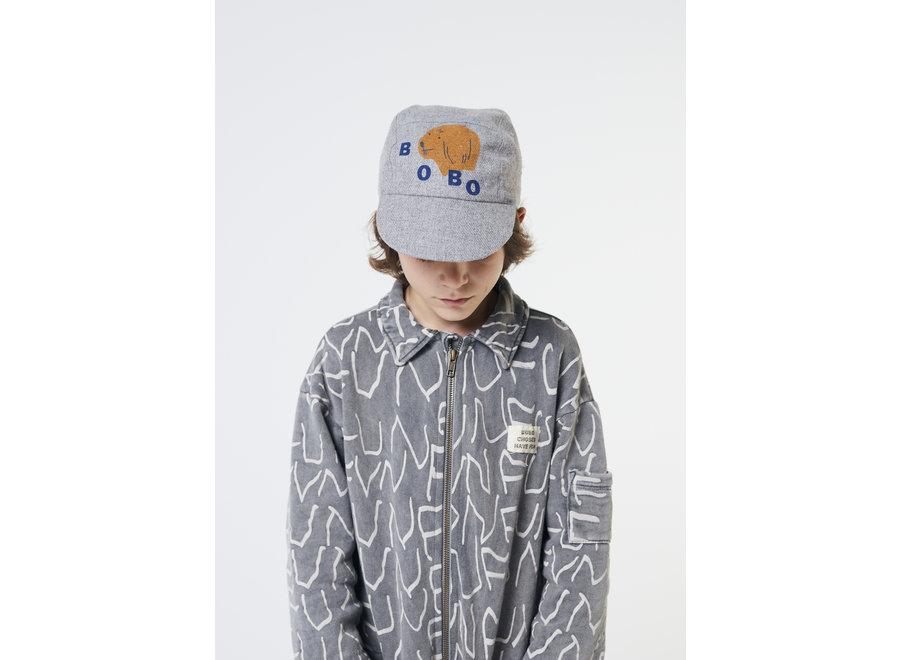 Fun Dog cap