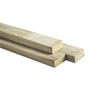 Naaldhout, Celfix (verduurzaamd) regel geschaafd