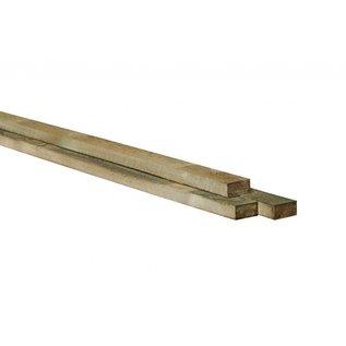 Naaldhout, Celfix (verduurzaamd) regel fijnbezaagd