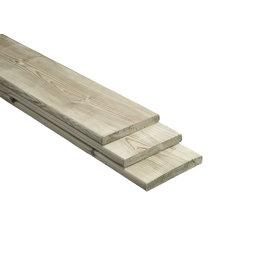 Grenen, Celfix plank, geschaafd (dunnere dikte)