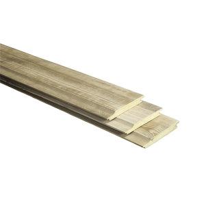 Naaldhout, Celfix (verduurzaamd) rabat, geschaafd