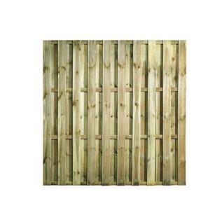 Naaldhout, Celfix (verduurzaamd) Emmen rechtscherm, fijnbezaagd