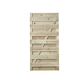 Naaldhout, Celfix Hasselt deur recht/horizontaal