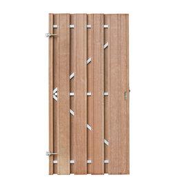 Hardhout, Paulo deur