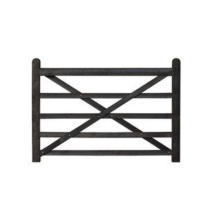 Engelse poort, Creo-luc, geschaafd