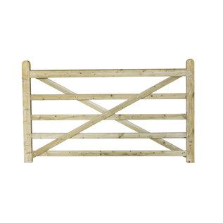 Engelse poort, Celfix, geschaafd