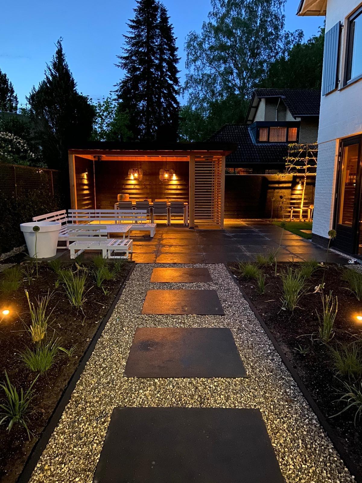 Een checklist voor de perfecte tuin!