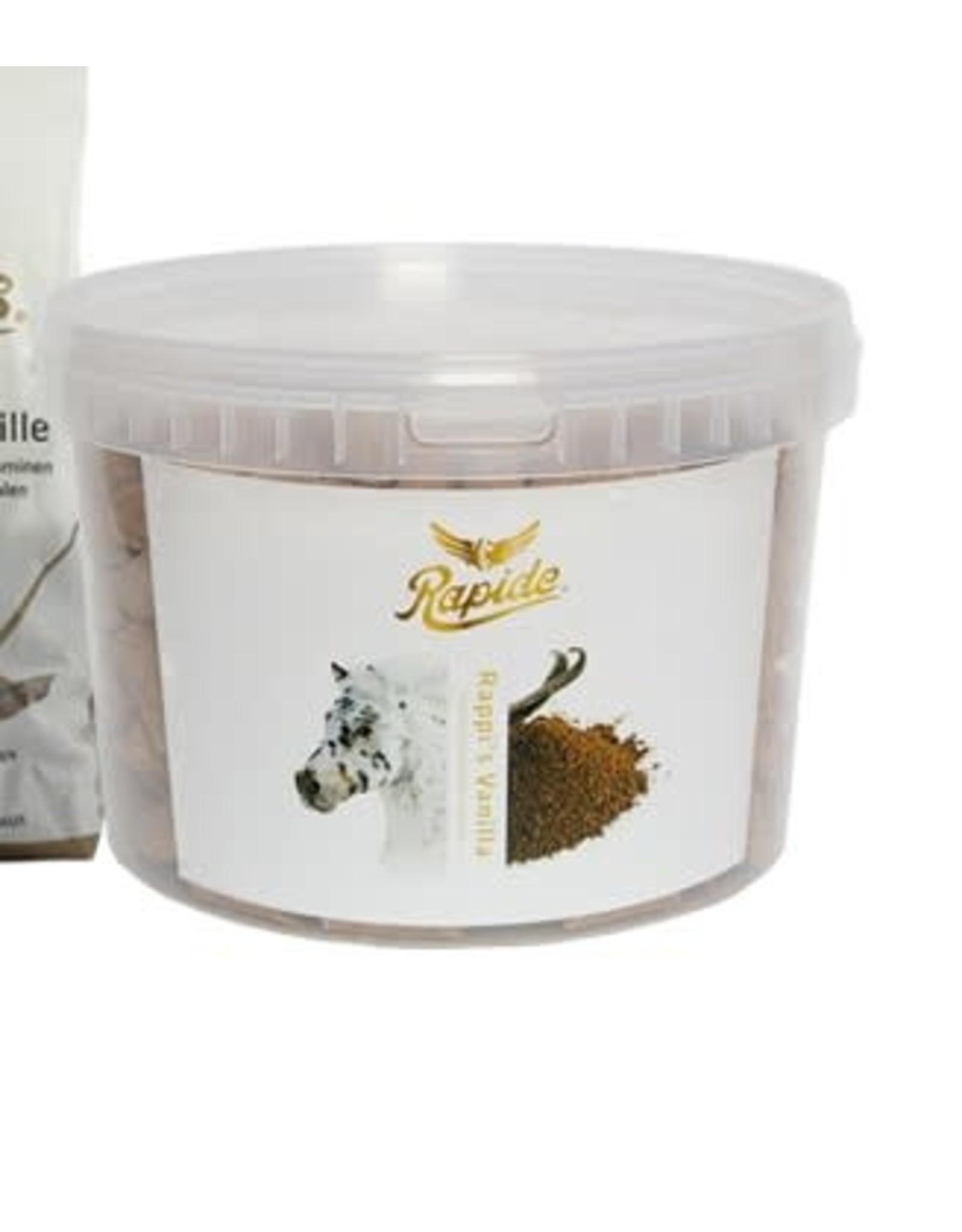 Rapide Rapide Rappi's vanille 2kg