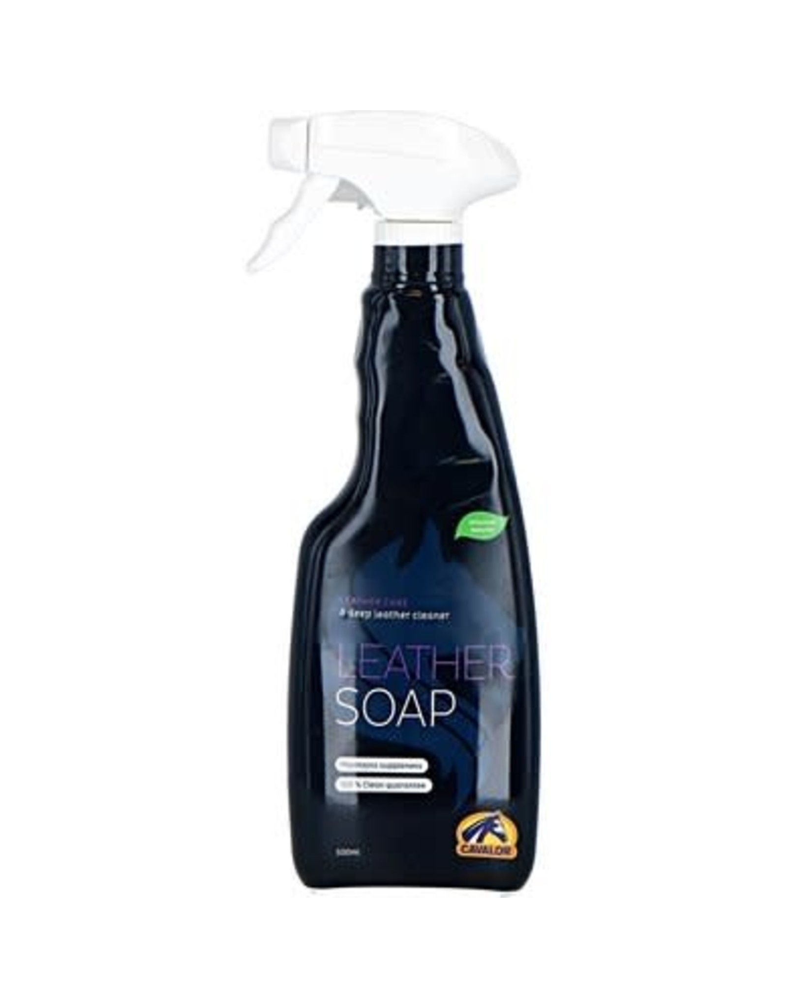 Cavalor Cavalor Leather soap 500ml