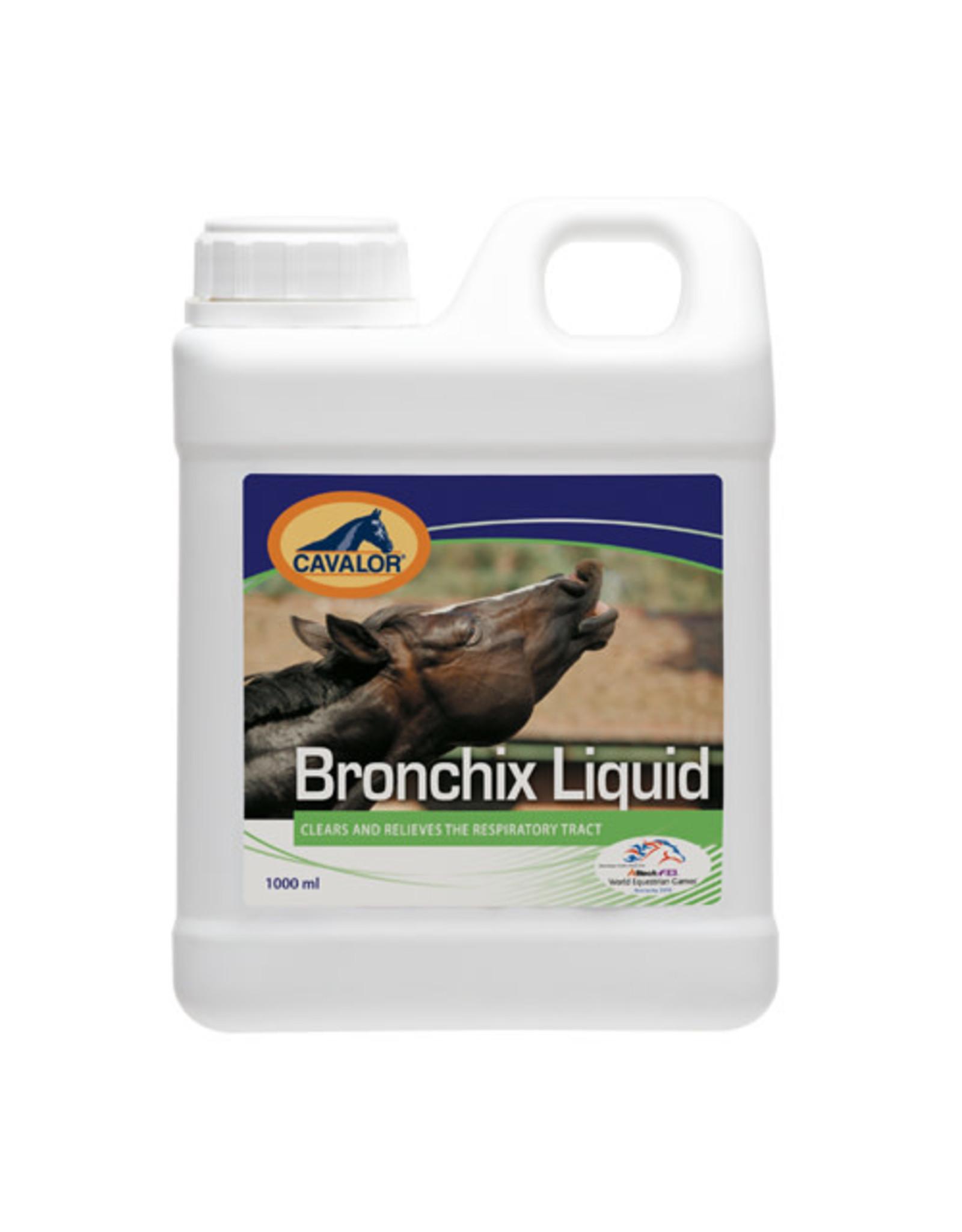 Cavalor Cavalor Bronchix liq