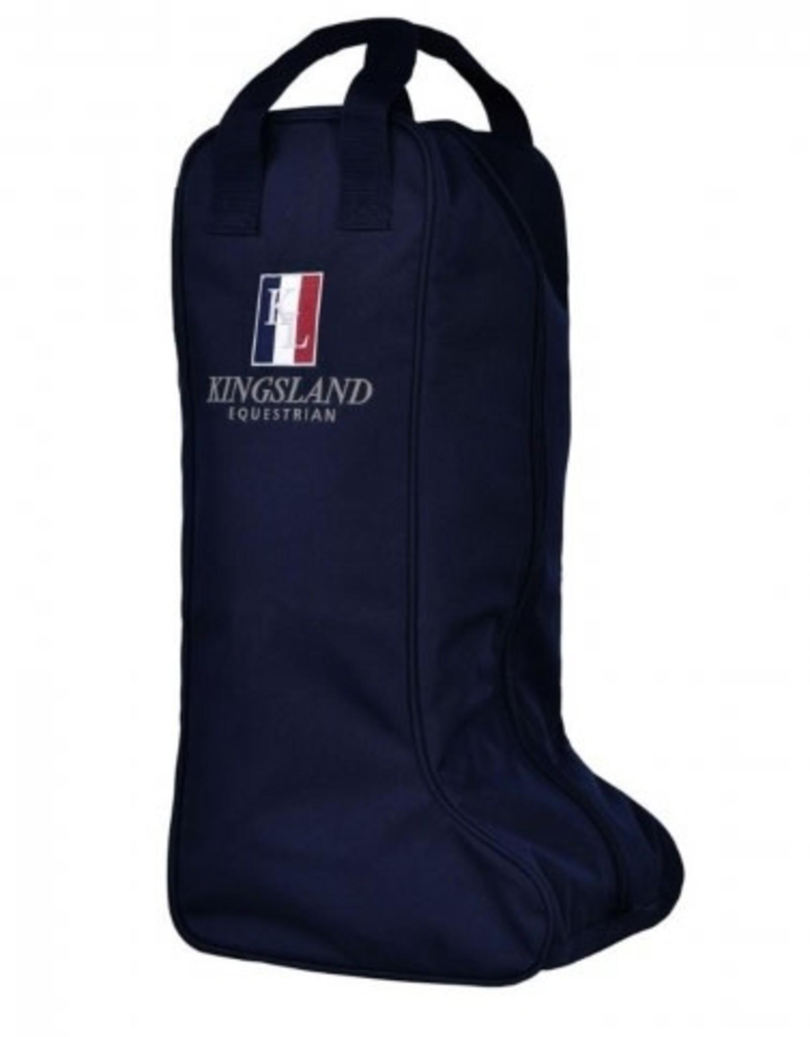 Kingsland KL Classis boot bag navy