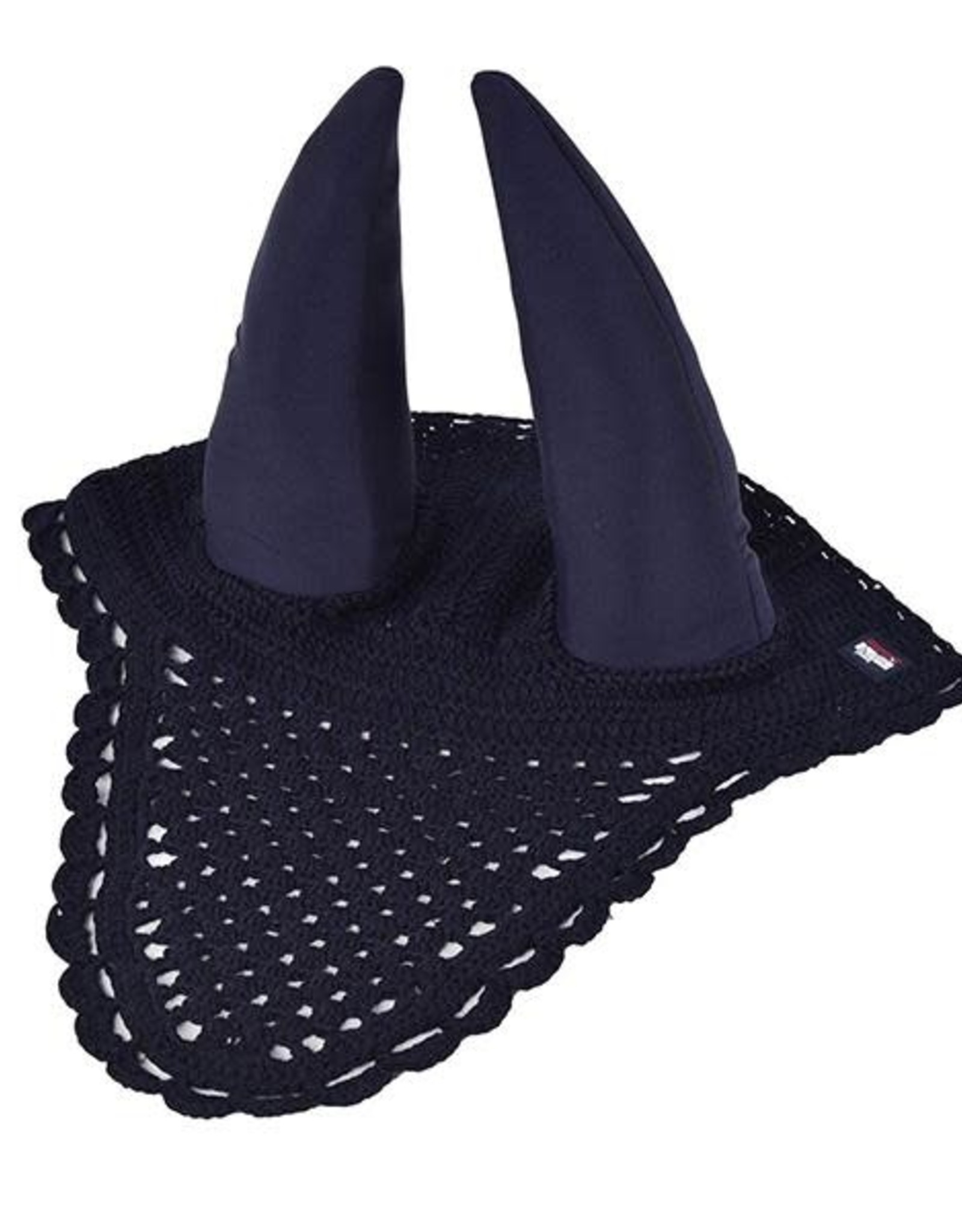 Kingsland KL Classic noiseless fly hat navy