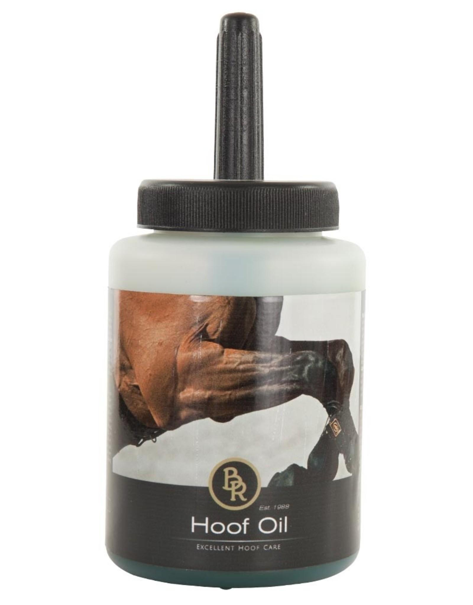 BR BR Hoof oil 450ml met kwast