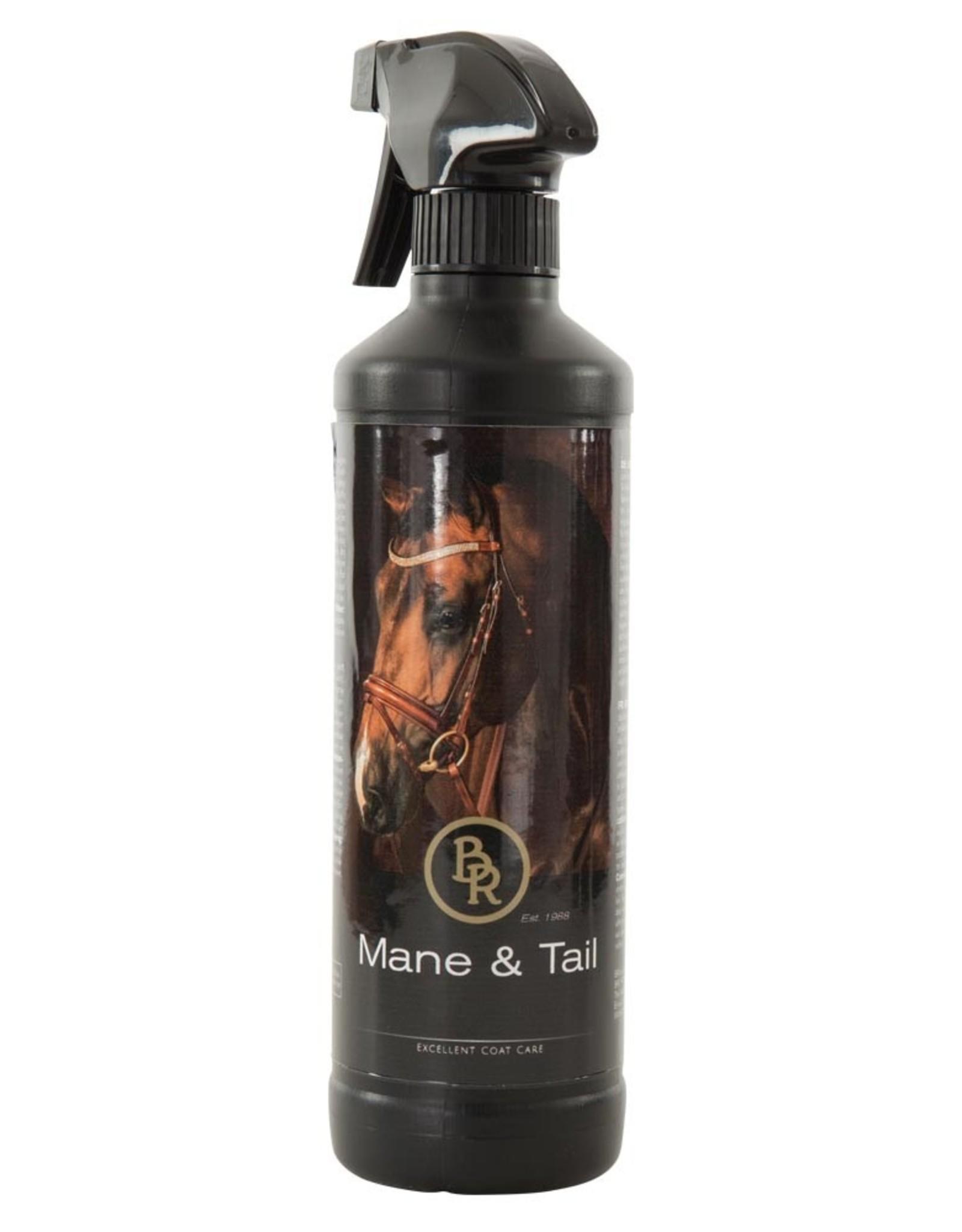 BR BR Mane/tail lotion 500ml Spray
