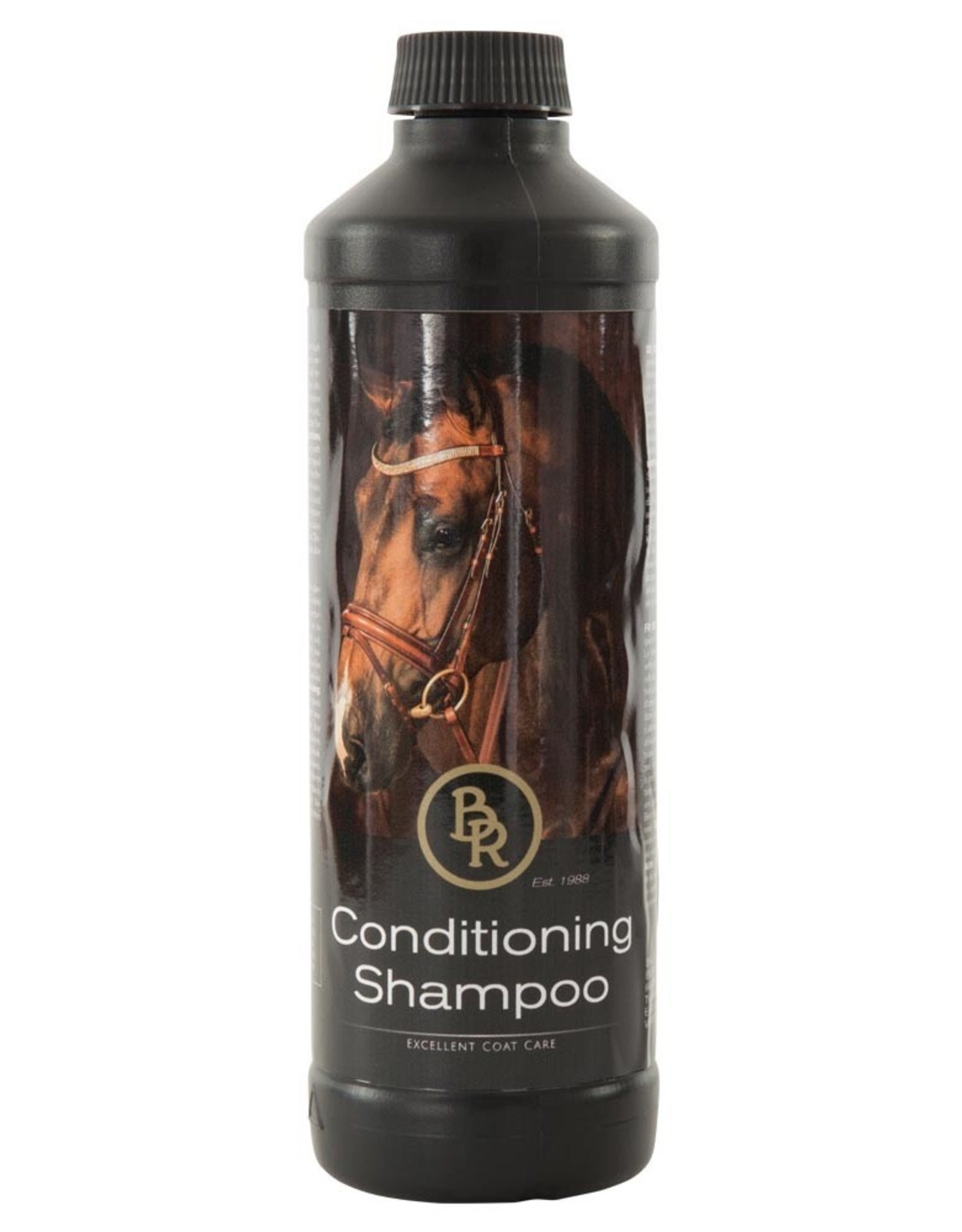 BR BR Conditioning shampoo 500ml