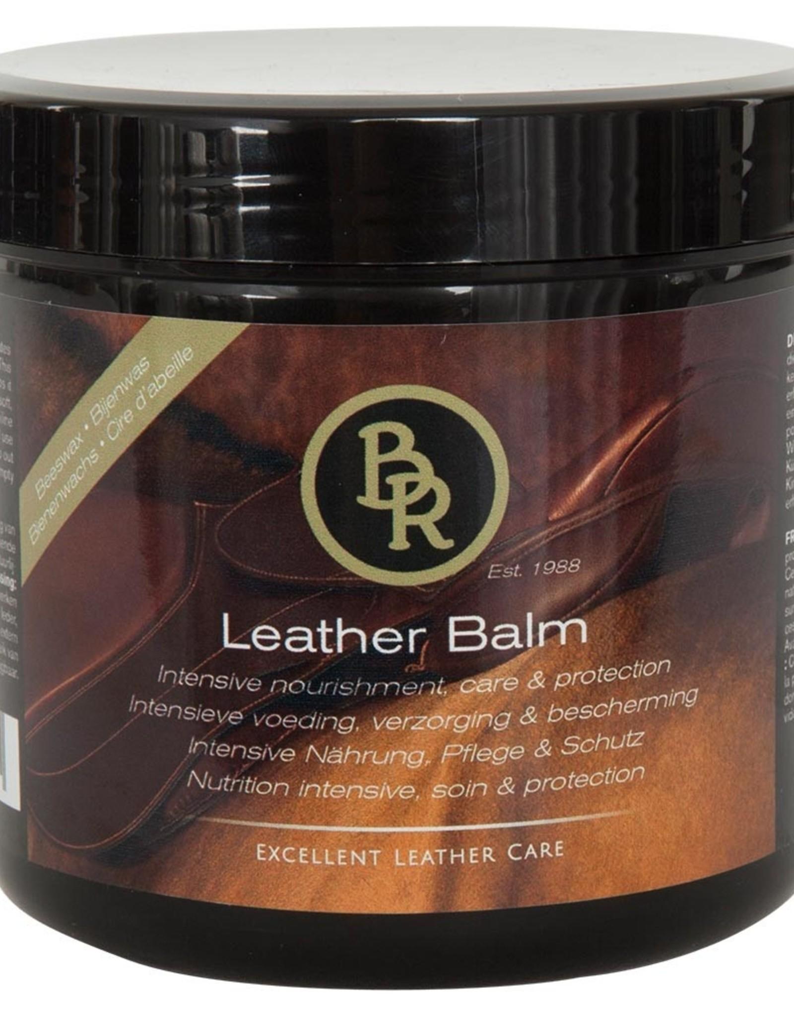 BR BR Leather Balm 450ml pot