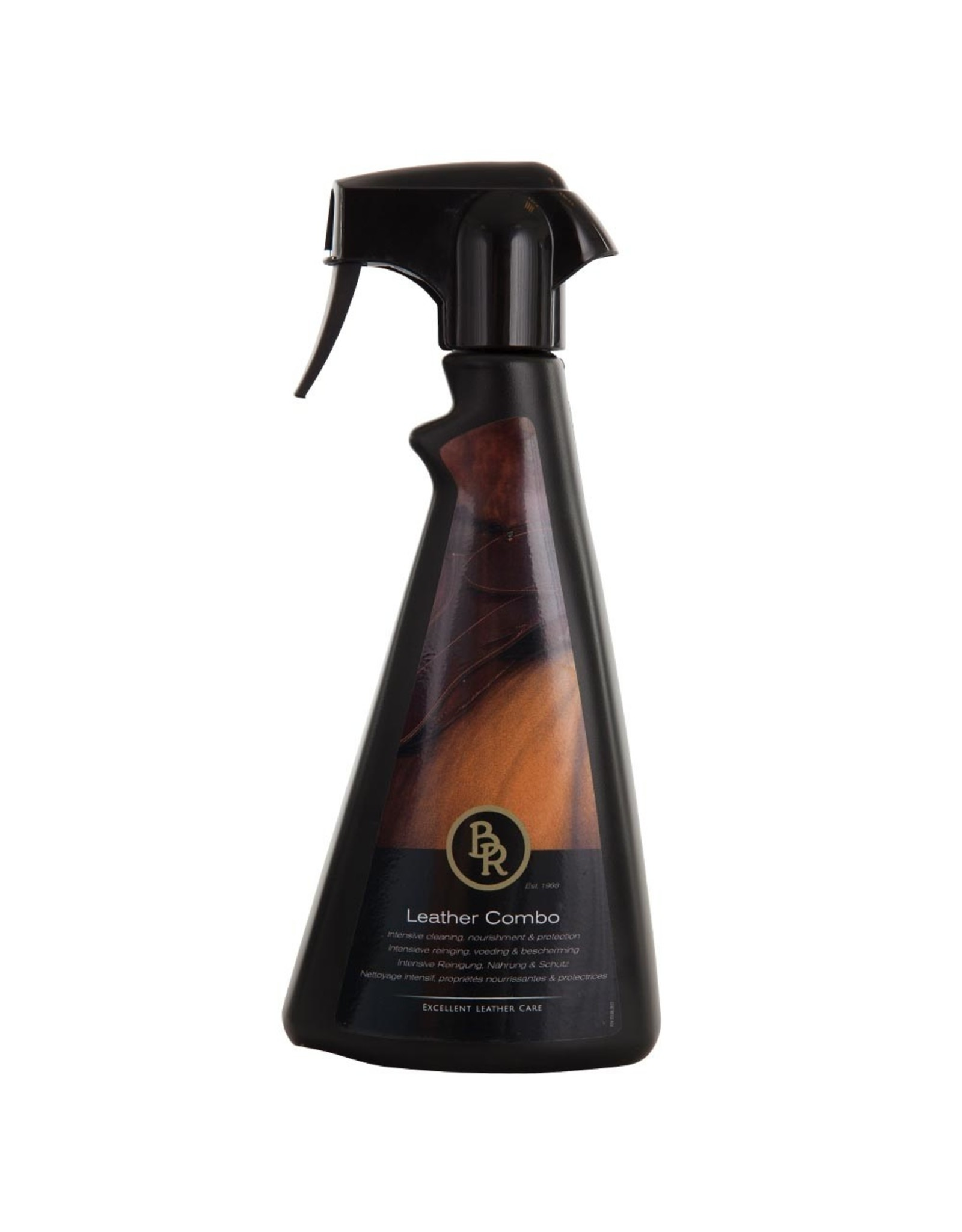 BR BR Leather combo 500ml spray