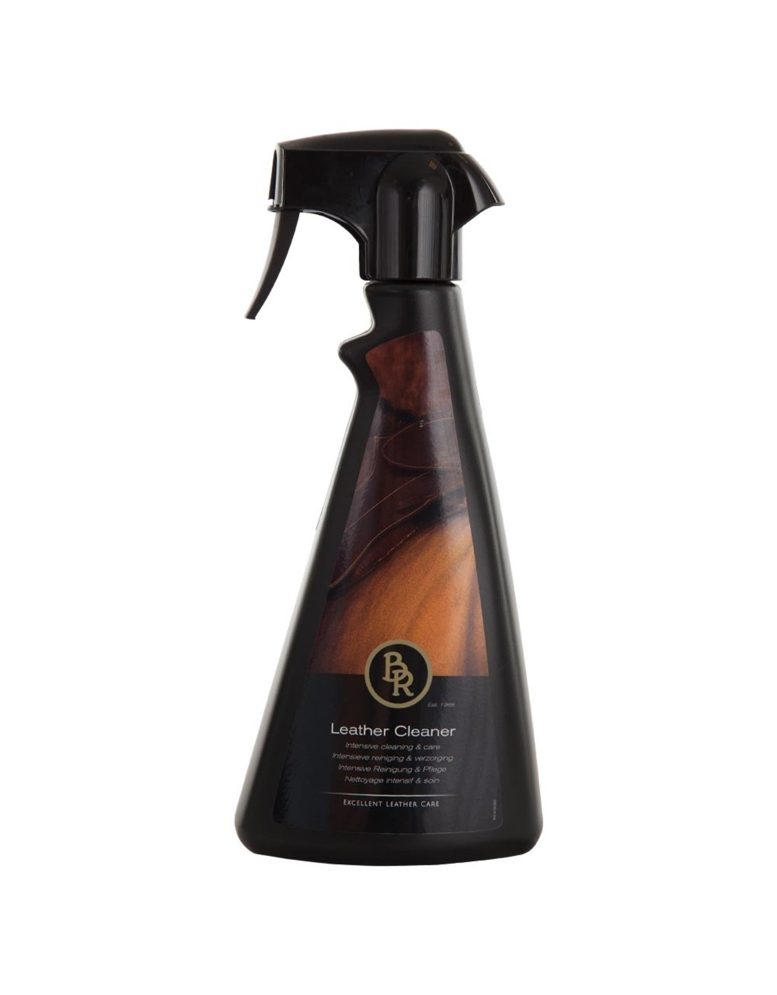BR BR Leather cleaner 500ml spray