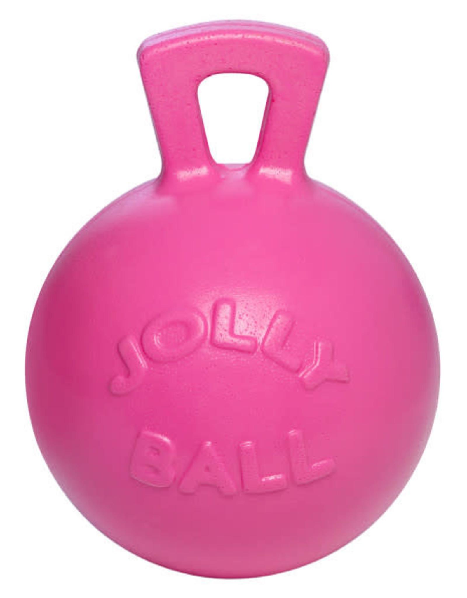 Jolly ball Jolly ball Speelbal  Roze Pink bubble gum