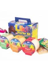 Lik-it Lik-it starter kit Rood