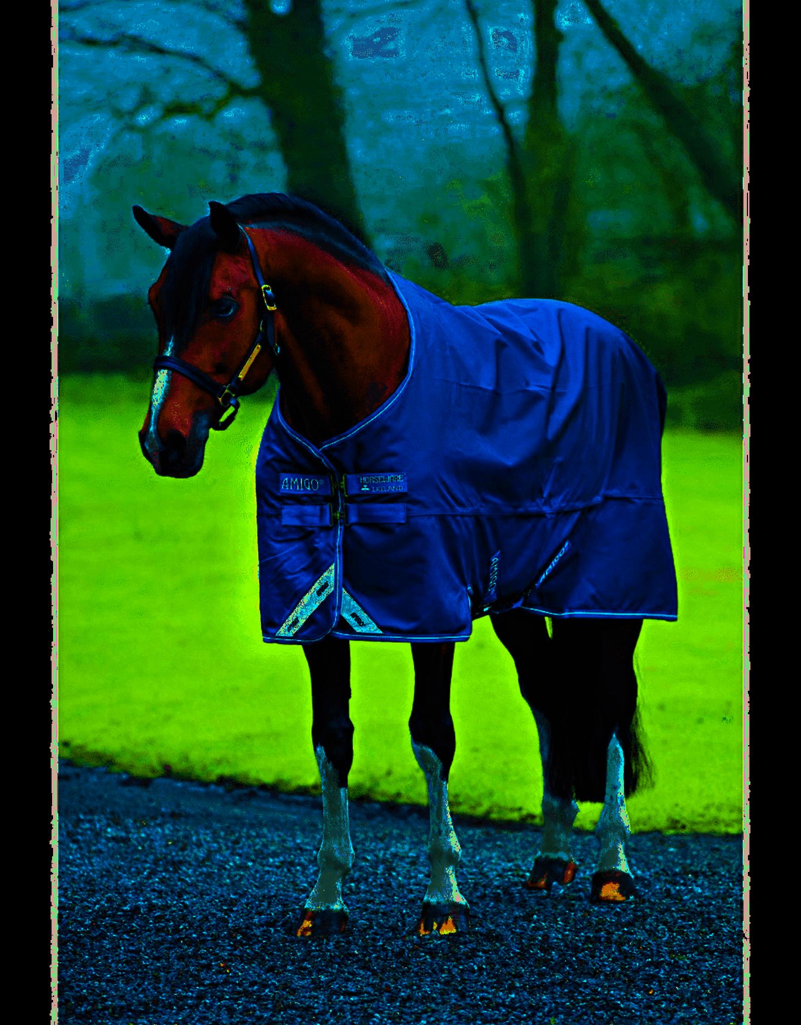 Horseware Amigo Bravo 12 Original 0 gram
