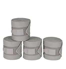 Eskadron Eskadron Bandages fleece soft grey