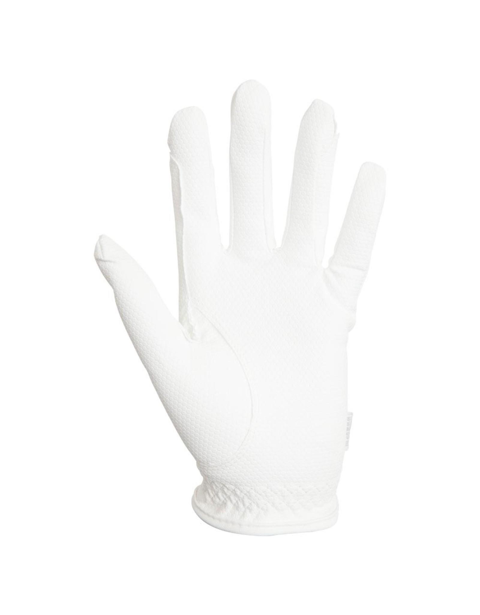 BR BR Handschoenen Durable Pro Wit