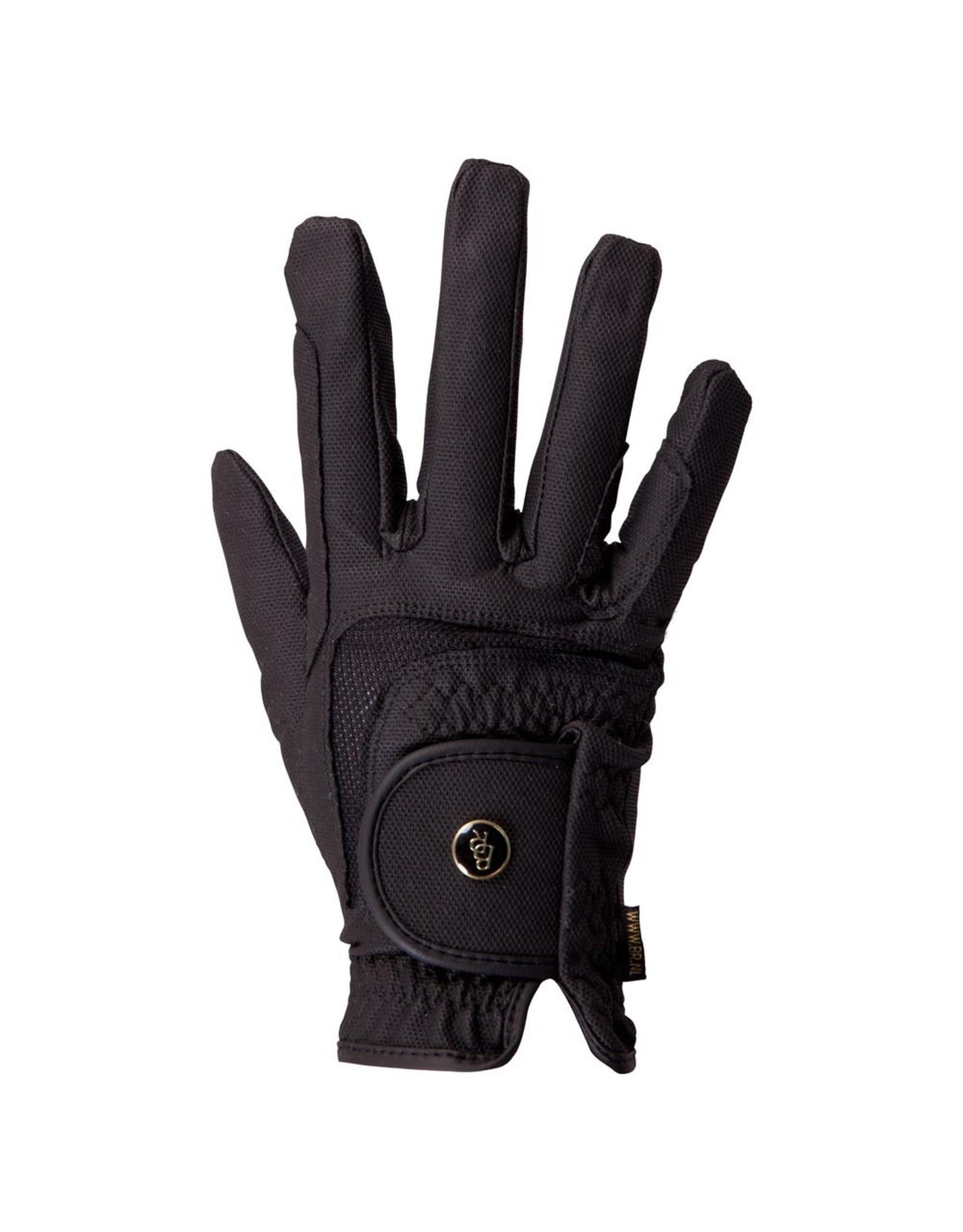 BR BR Handschoenen Premium Pro zwart
