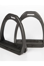 Harry's Horse Compositi Profile Premium stijbeugels zwart