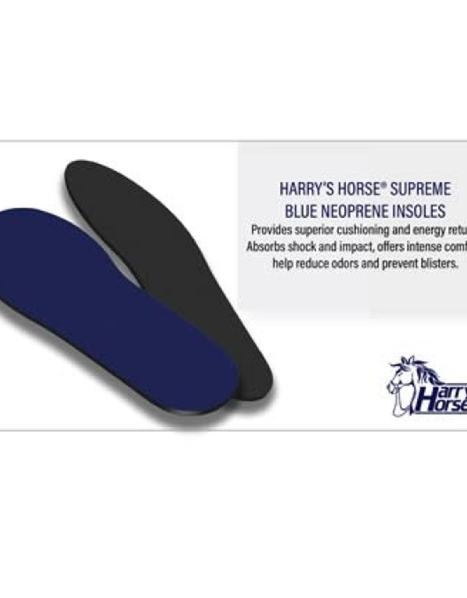 Harry's Horse Harry's Horse Jodhpur Saint zwart