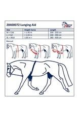 Harry's Horse Harry's Horse longeerhulp soft
