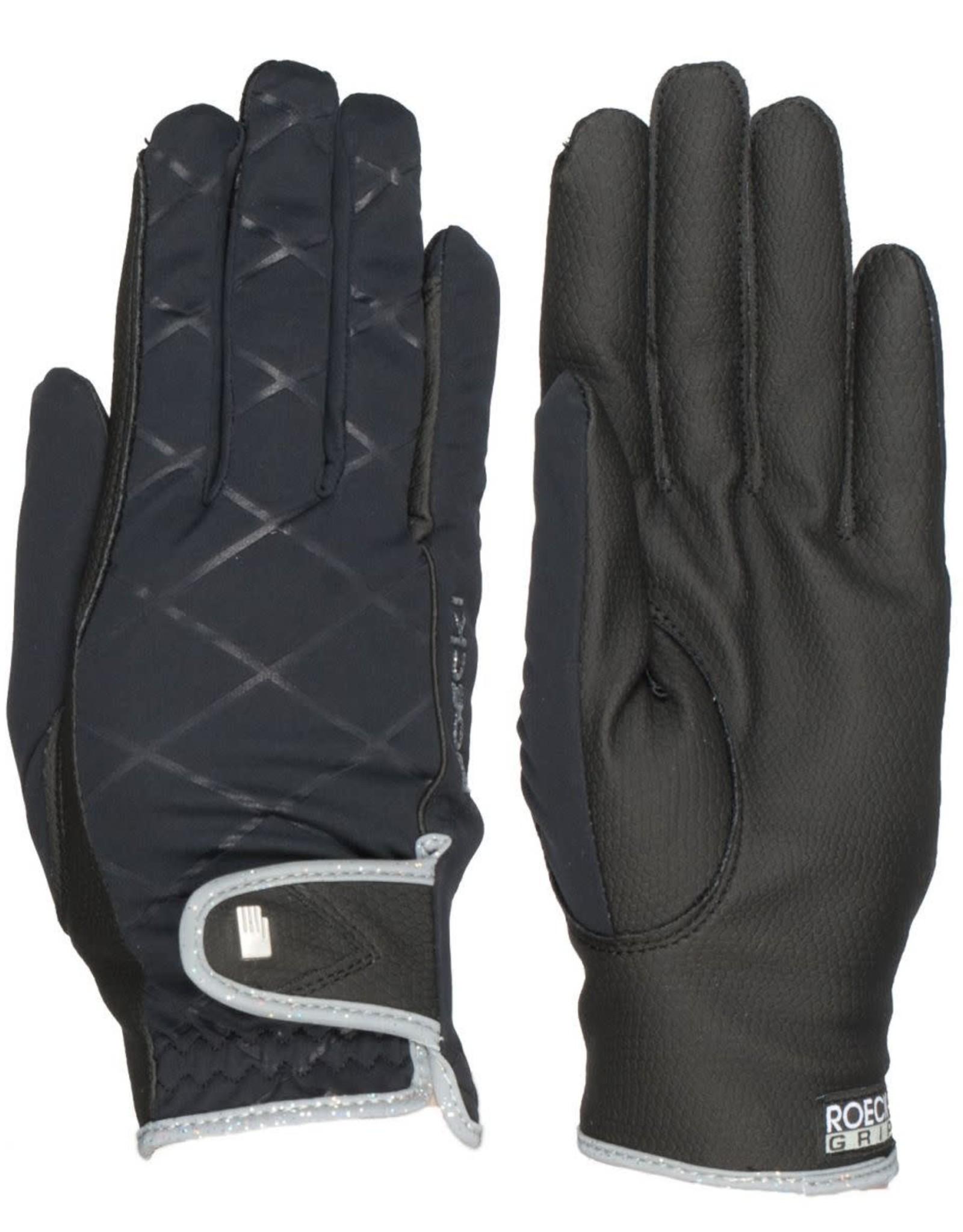 roeckl Roeckl handschoenen Julia Zwart
