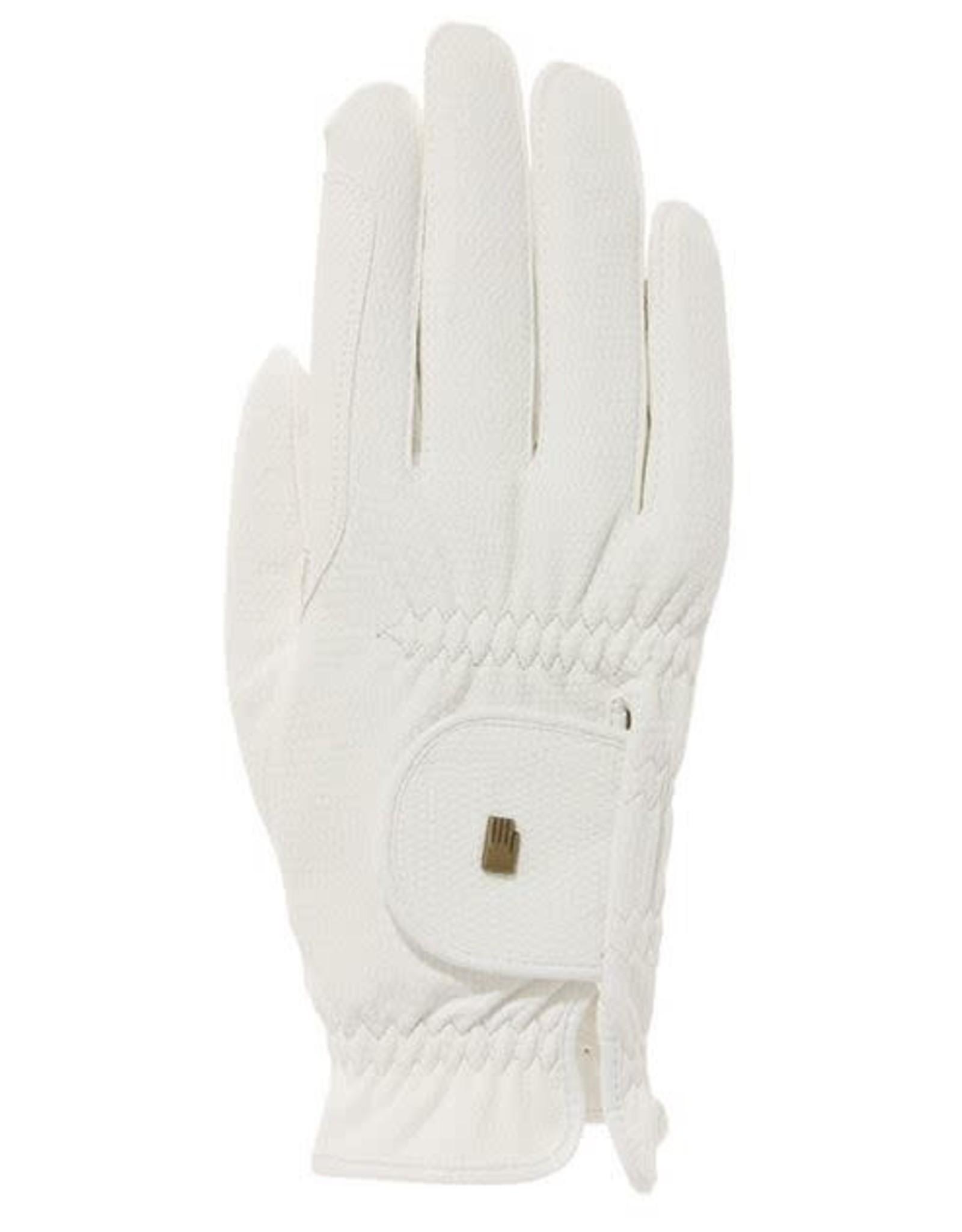 roeckl Roeckl handschoenen wit