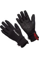 roeckl Roeckl handschoenen Weldon Polartec Zwart
