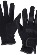 QHP QHP Handschoen Multi winter Zwart
