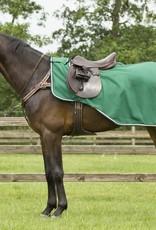 QHP QHP uitrijdeken fleece eldorado elegant
