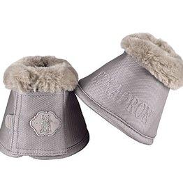 Eskadron Eskadron springschoenen Faux Fur soft grey