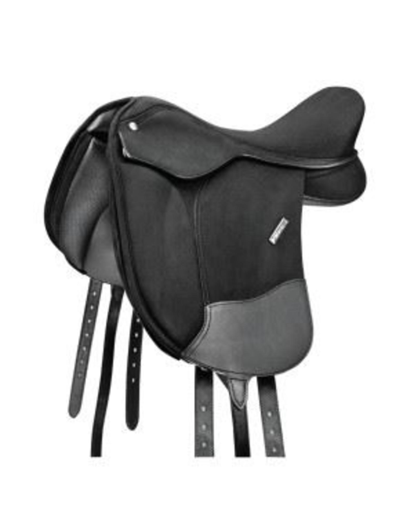 Wintec Pro dressuurzadel Pony