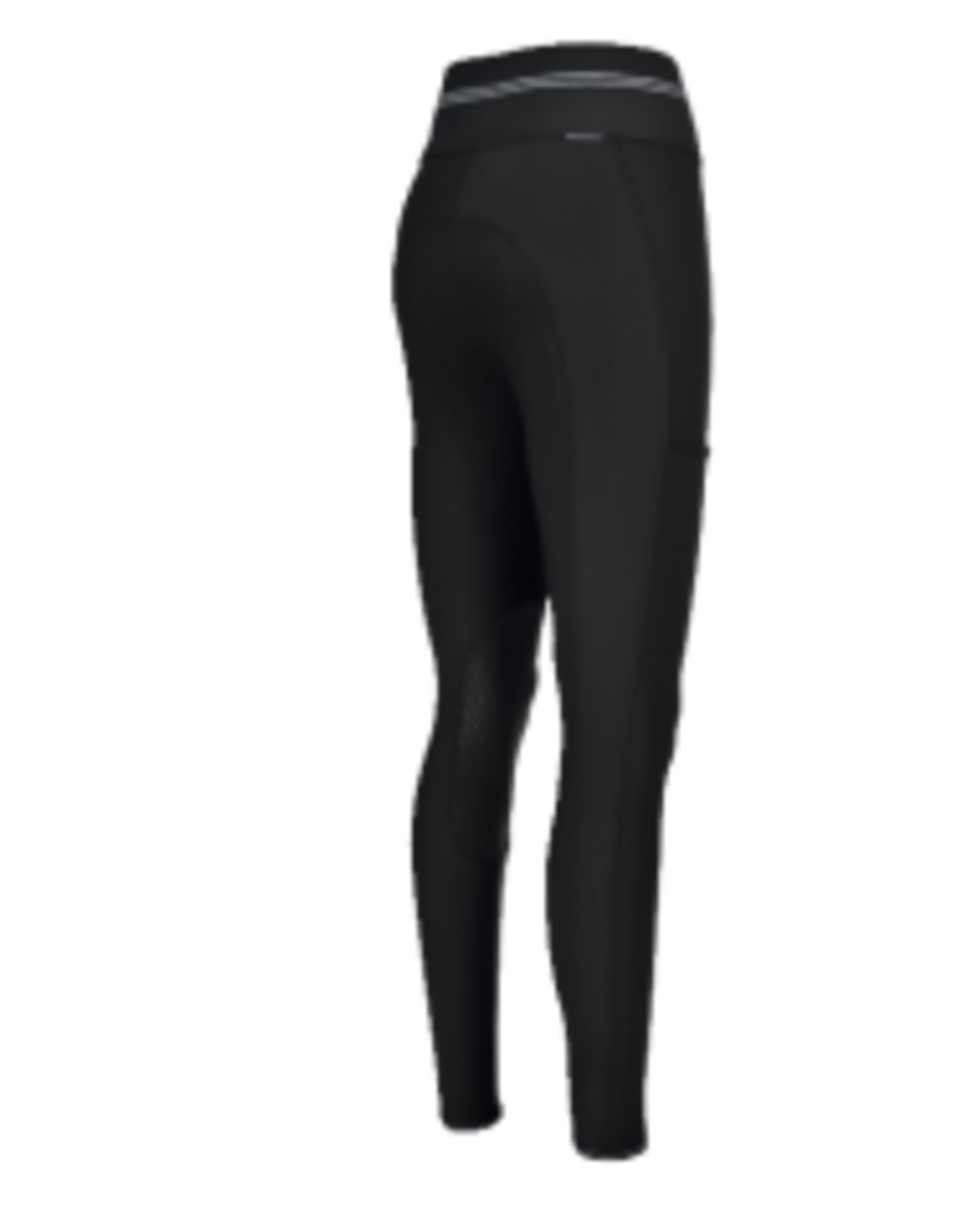 Pikeur Pikeur Gia full grip athleisure black