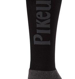 pikeur Pikeur knee socks navy