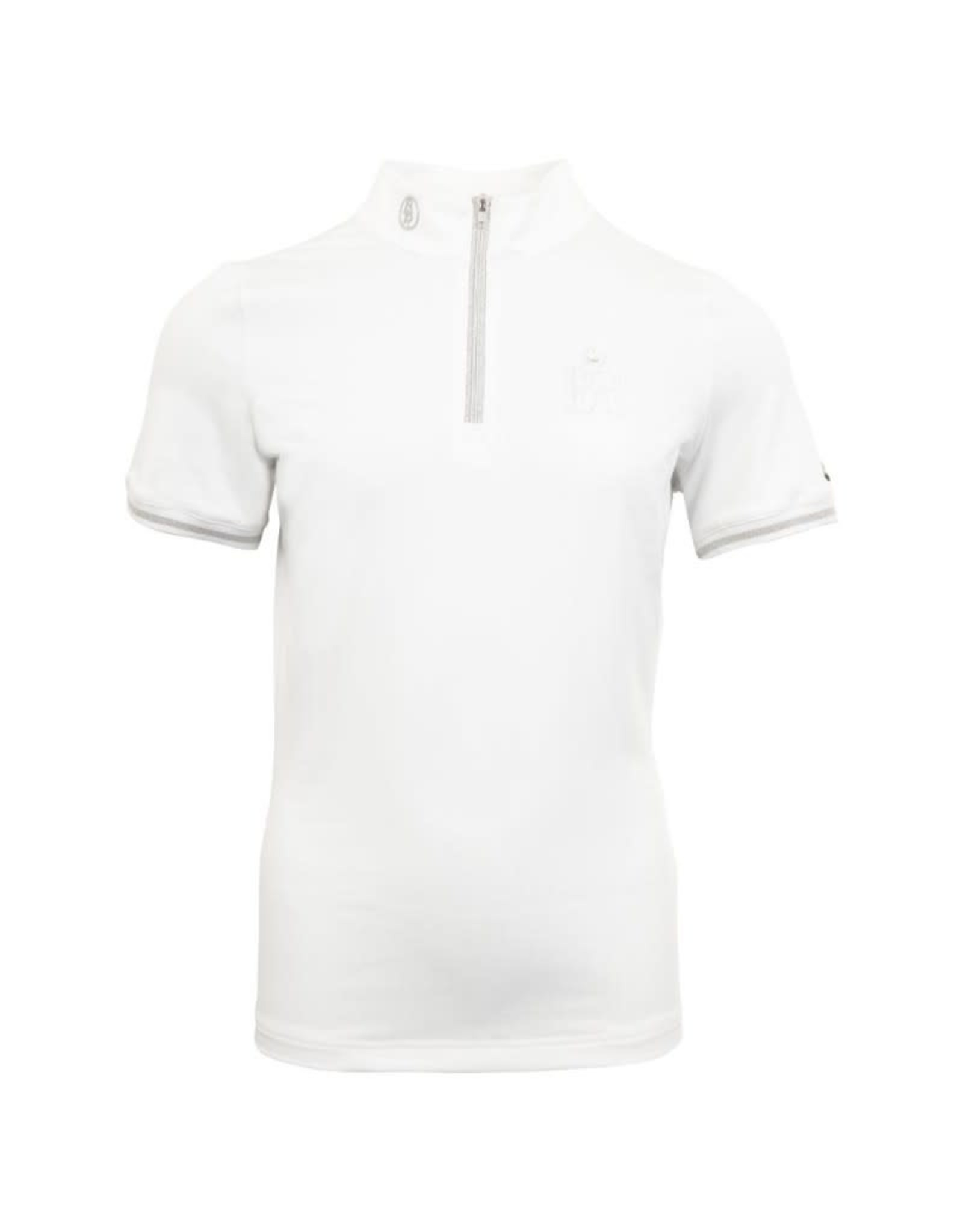BR BR Shirt saskatoon Wit