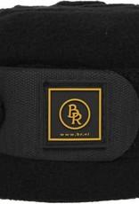 BR BR Bandages/polo Event fleece 3mtr. Black