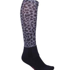 QHP QHP sokken Cheery Panter 36-40