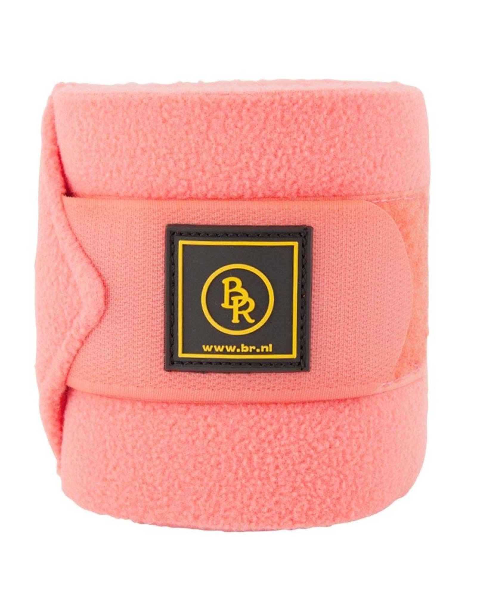 BR BR Bandages/polo Event fleece 3mtr. rasberry pink