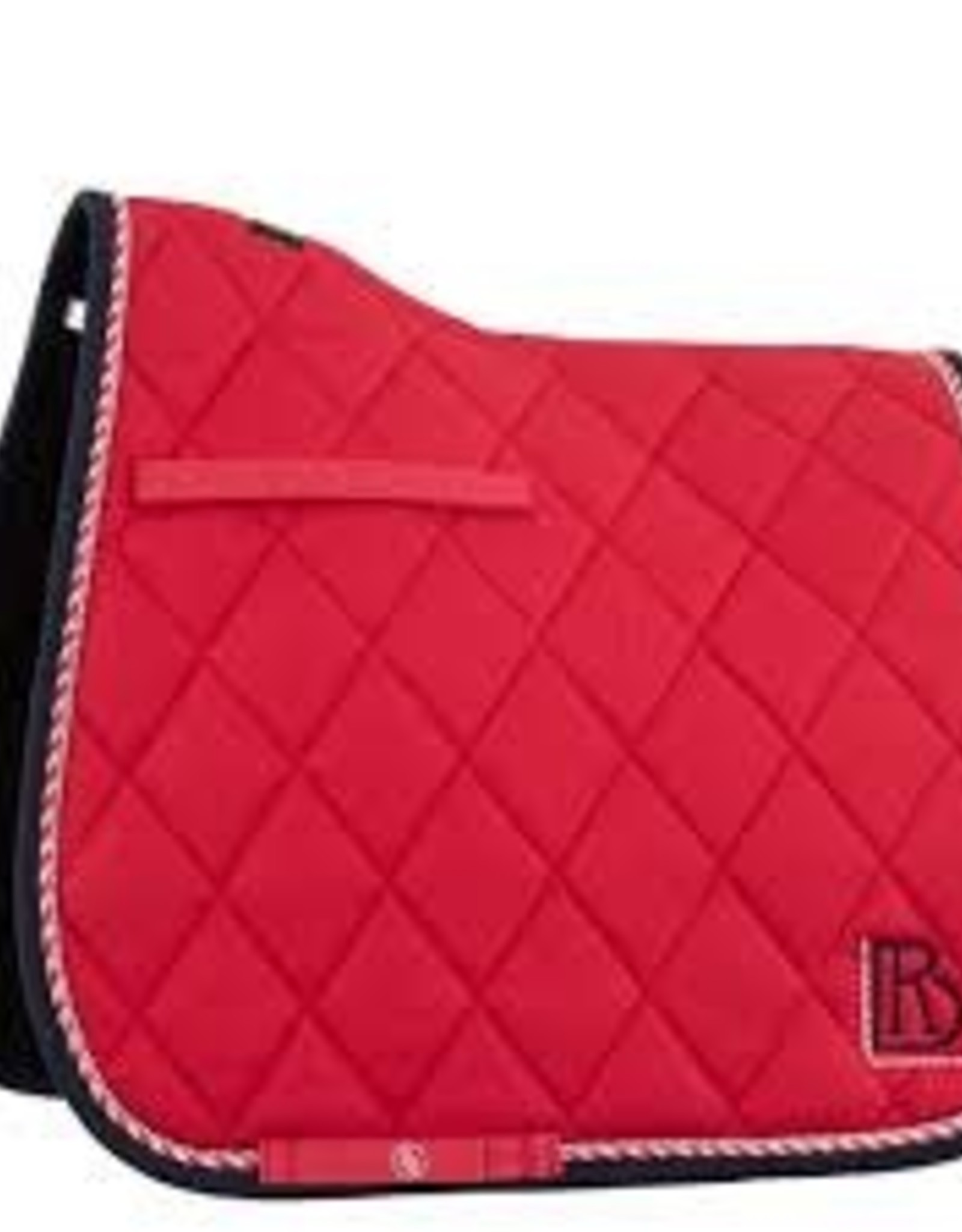 BR BR Zadeldek Ambiance Orchid Persian Red Dr Full